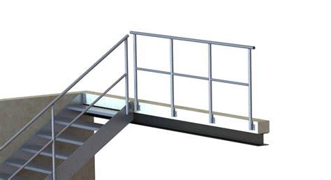 norme escalier industriel metallique escalier industriel rdmetal bureau technique construction m 233 tallique