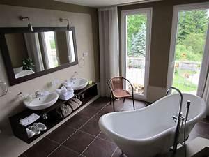 Bad Mit Freistehender Badewanne : bad mit freistehender badewanne boutique hotel swisshouse marienbad mari nsk l zne ~ Frokenaadalensverden.com Haus und Dekorationen