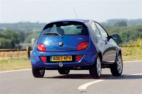 Ford Fiat by Ford Sportka Se Fiat 500 Test Auto Express