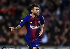 Five-star Barcelona cruise through in Copa del Rey   Daily ...