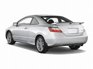 2008 Honda Civic Reviews And Rating