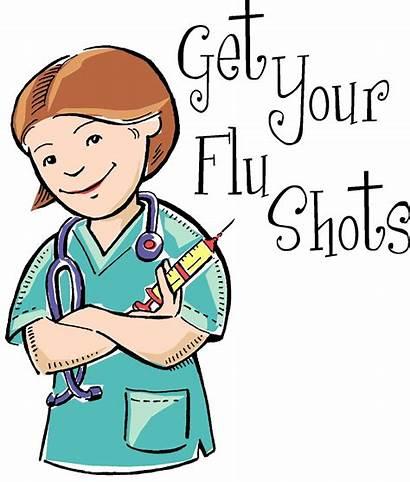 Clipart Respiratory Therapist Vaccination Vaccine Shot Therapy