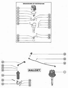 Mallory Promaster Coil Wiring Diagram