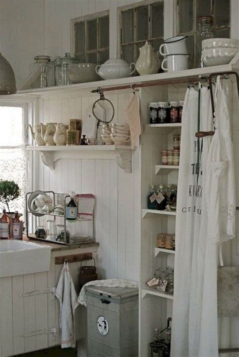 inspiring country style cottage kitchen cabinets ideas