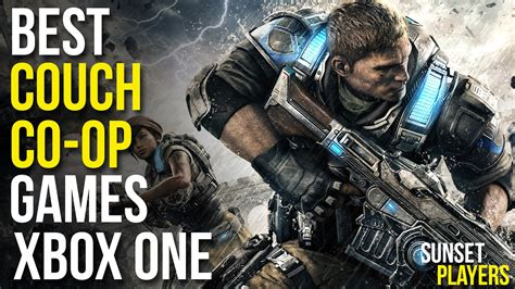 xbox one co op best co op xbox one