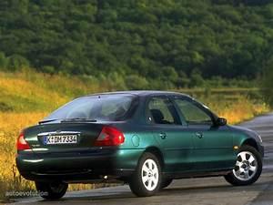 Ford Mondeo 1998 : ford mondeo hatchback 1996 1997 1998 1999 2000 autoevolution ~ Medecine-chirurgie-esthetiques.com Avis de Voitures