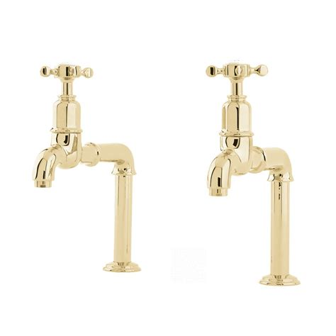 kitchen sink taps perrin and rowe 4338 mayan bibcock handle tap sinks taps 5611