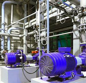 Industrial Motor Control And Drives