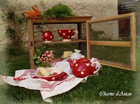 dejeuner sur l herbe charme d antan