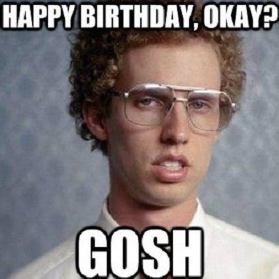 Birthday Funny Meme - top hilarious unique birthday memes to wish friends relatives 2happybirthday