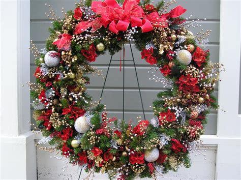 christmas flowers elaines florist gift baskets