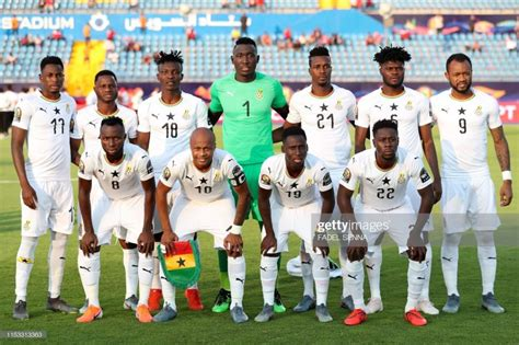 AFCON QUALIFIES 2021: Black Stars to entertain Sudan in ...