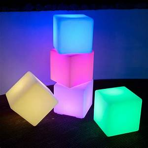 LED Furniture Hire In Glasgow And Surrounding Areas