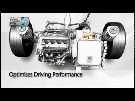 Hybrid Engine by How A Hybrid Engine Works Drive Au