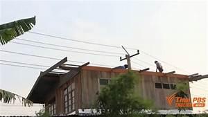 Günstige Häuser In Thailand : unwetter besch digen ber h user thailand ~ Orissabook.com Haus und Dekorationen