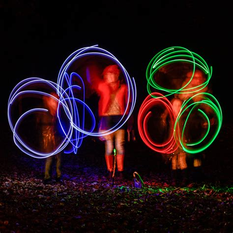 light light drawing compton verney