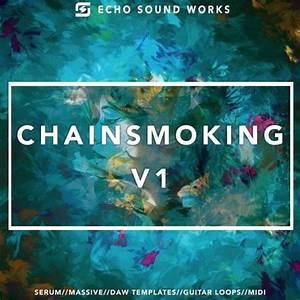 Echo Sound Works Chainsmoking V.1 - Freshstuff4you