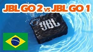 Jbl Go 1 : jbl go 2 vs jbl go 1 portugu s brasil youtube ~ Kayakingforconservation.com Haus und Dekorationen