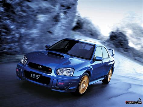 Blue Subaru Wallpaper by Subaru Wrx Sti Wallpapers Wallpaper Cave