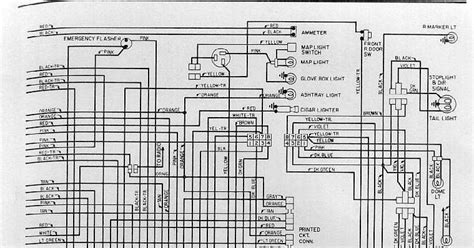 Interior Electrical Wiring Diagrams Dodge Dart