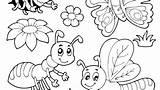 Coloring Pages Bug Kubo Herbie Volkswagen Beetle Potato Getdrawings Printable Getcolorings Insecte Dessin sketch template