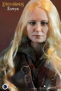 """toyhaven: Incoming: Asmus Toys """"The Lord of the Rings"""" 1/6 ...  Eowyn"""