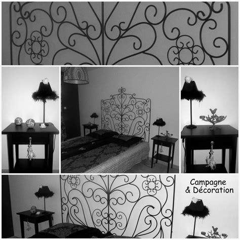 chambre baroque noir et blanc table basse baroque croco noir et taupe kimo ezooq com