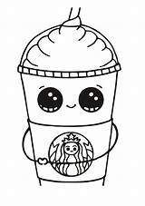 Starbucks Coloring Pages Print Printable Cup Frappuccino Cool Activity Coffee Sheets Drawing Activityshelter Food Mermaid Emoji Adult Cute Colouring Easy sketch template