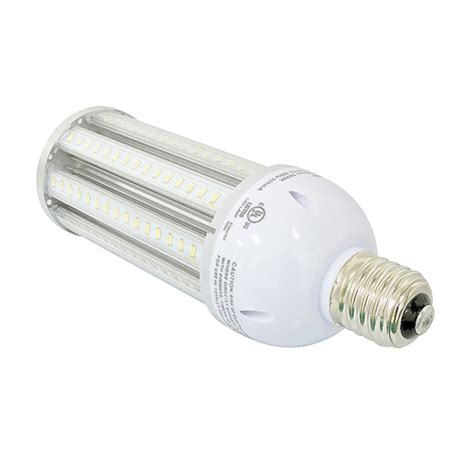 e39 45watt led corn light white light bulbs halogen