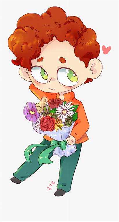 Kyle Fan South Park Cartoon Broflovski Clipartkey