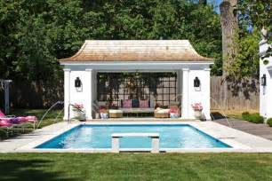 pool house plans with bathroom in ground spray pool transitional pool northworks architects
