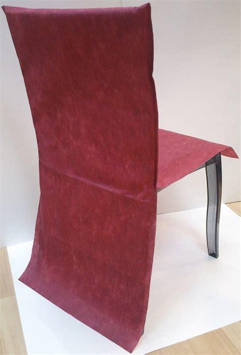 housse de chaise en papier housse de chaise papier mariage
