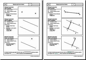 Abstand Punkt Gerade Berechnen : mathematik geometrie arbeitsblatt abst nde 8500 bungen arbeitsbl tter r tsel quiz ~ Themetempest.com Abrechnung