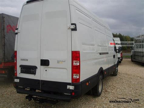 Iveco Daily Iii 50c15 2006 Box-type Delivery Van