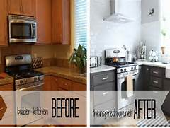Painted Kitchen Cabinets Before And After Grey of Kitchen Before And After Painted Kitchen Cabinets Paint Kitchen Cabinets R