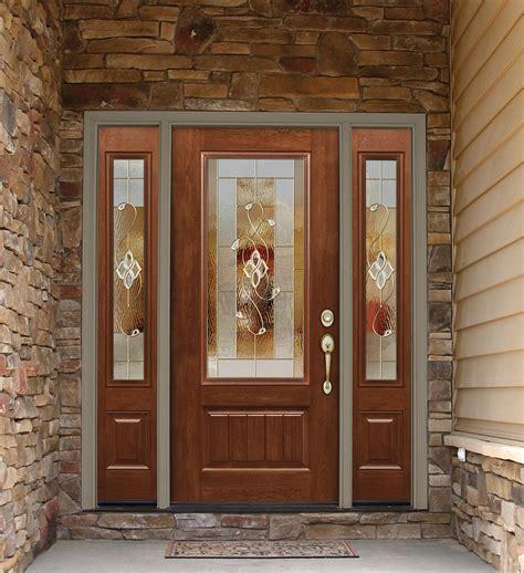 Entry Door With Window by Pro Via Doors Pro Via Door Installation Pro Via Door
