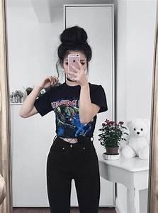 grunge fashion on Tumblr