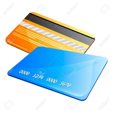 Credit Card Clipart Bankcard Clipart Clipground