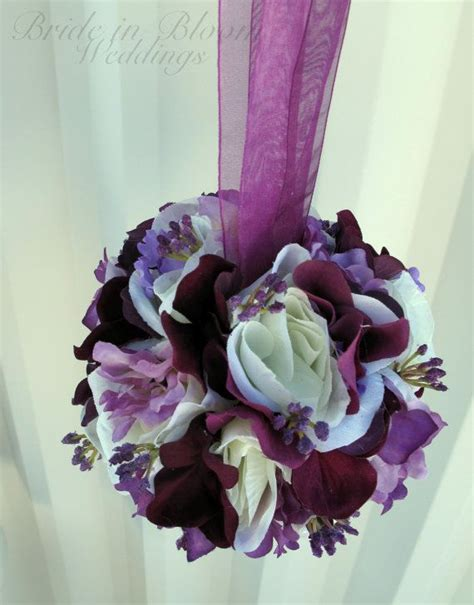 25 Best Ideas About Purple Wedding Decorations On