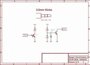 3 5mm Wiring Diagram Schematic