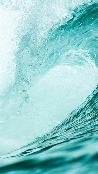 Aesthetic Teal Wallpapers Iphone Pantalla Turquoise Fondos