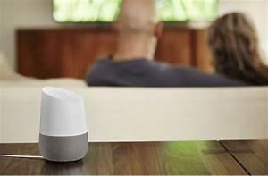 Was Kann Google Home : wohnzimmer assistenten so schl gt sich google home gegen amazon echo wissen stuttgarter zeitung ~ Frokenaadalensverden.com Haus und Dekorationen