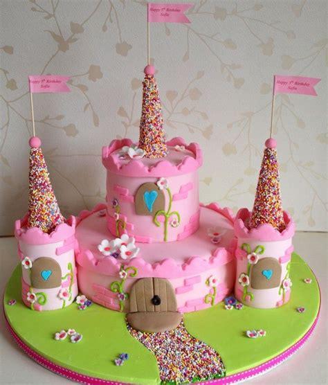Ideen Fur Kuchen by Kuchen F 252 R Kindergeburtstag Dekorieren 16 Ideen F 252 R