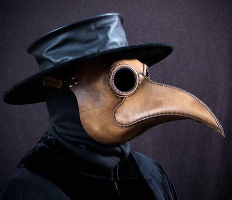 Creepy maskas no pagātnes - Spoki