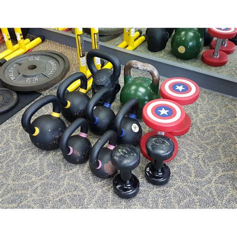 kettlebell singapore bullz powder