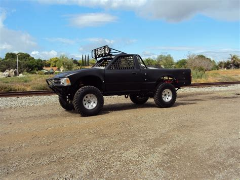 baja truck street legal pics for gt chevy trophy truck street legal