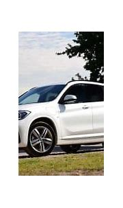BMW X1 hybrid review pictures   DrivingElectric