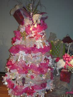 unicorn christmas tree topper trees on tree pink tree and whoville