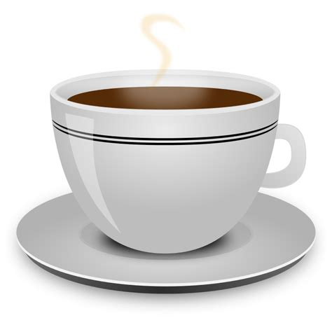 Yearly subscriptions to our svgs are about $4 a month!) File:Coffee cup icon.svg - Wikimedia Commons