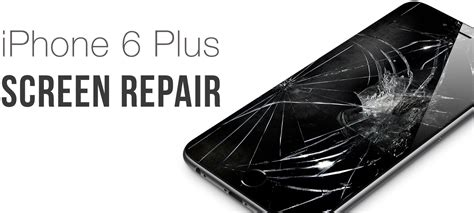 iphone 6 cracked screen how to fix cracked iphone 6 screen under 10 minutes Iphon